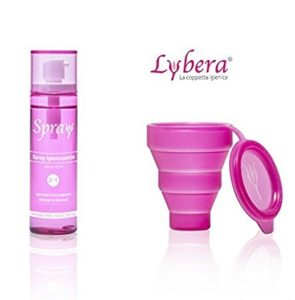 kit coupe menstruelle lybera
